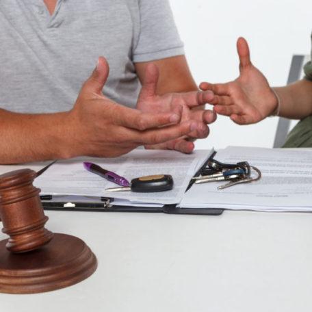 財産分与はどうする?離婚時に不動産がある時の流れについて