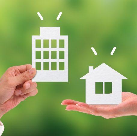 住み替え(買い替え)にかかる費用を徹底解説!節約する方法とは?