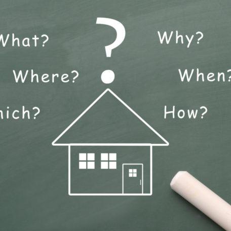 住宅ローンはどう選ぶ?「商品タイプ」の正しい選び方について